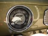 1956 Volkswagen Beetle Convertible by Karmann - $