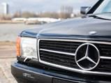 1986 Mercedes-Benz 500 SEC Koenig  - $