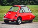 1963 Trojan 200  - $