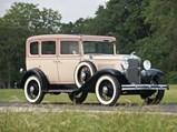 1931 Chevrolet AE Independence Sedan  - $