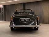 1958 Bentley S1 Continental Drophead Coupé by Park Ward - $