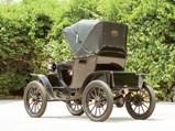 1908 Baker Electric Model V Victoria  - $