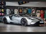 2018 Ford GT  - $