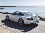 2010 Porsche 911 GT2  - $