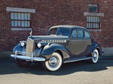 1940 Packard Super Eight One Sixty Coupe  - $