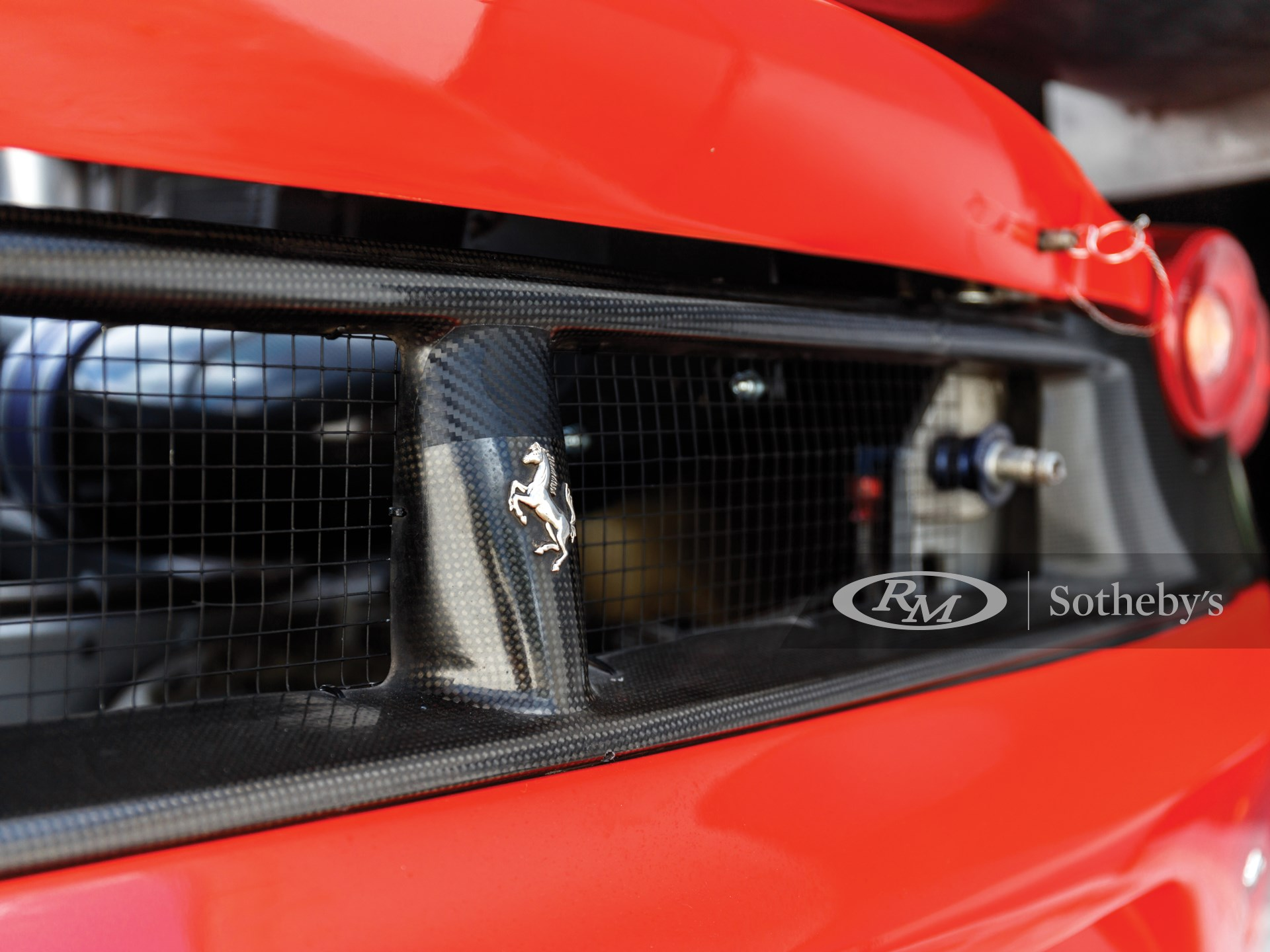 2006 Ferrari F430 GTC  -