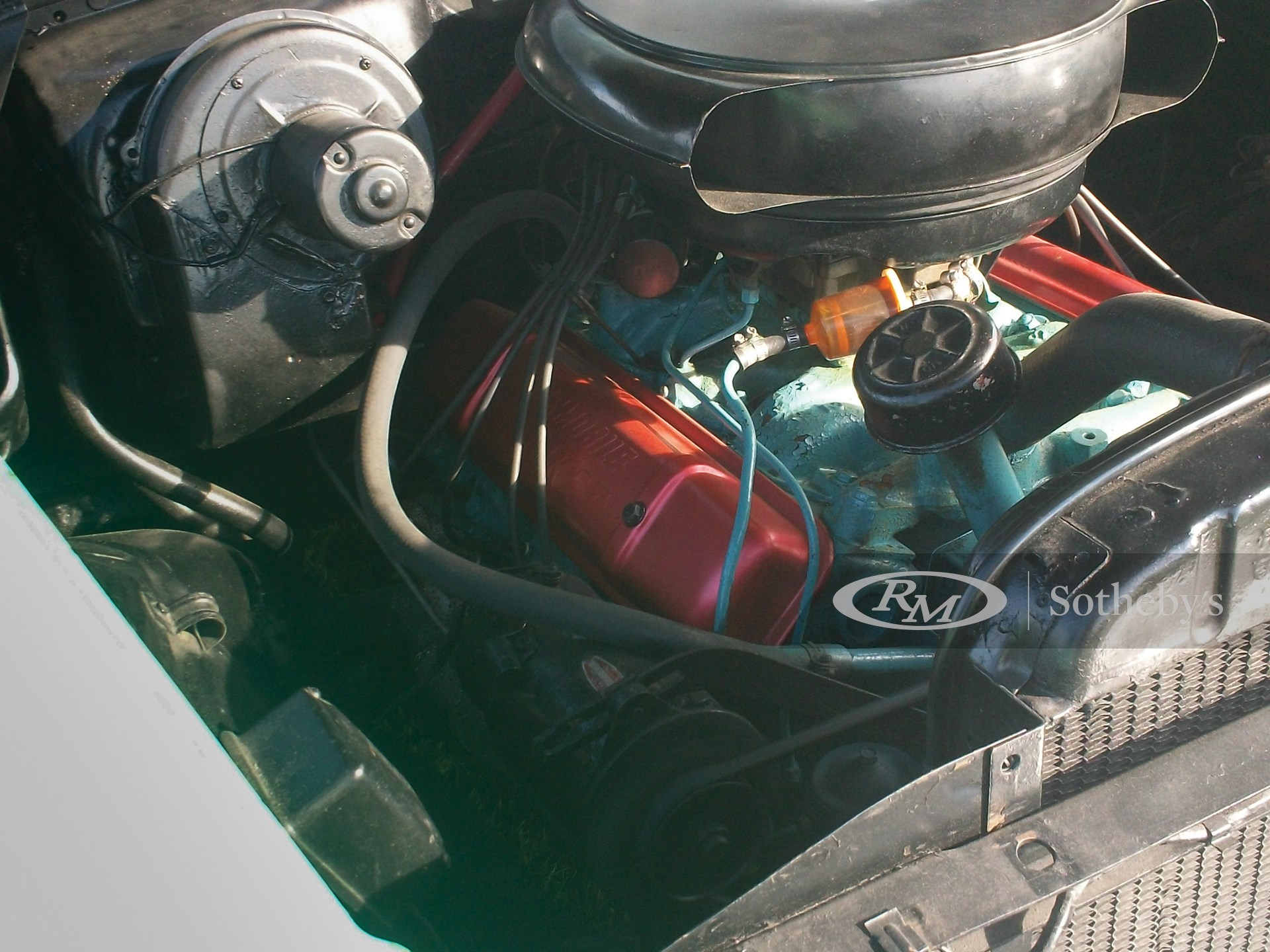 1954 Oldsmobile 88 Sedan  -