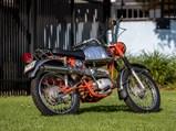 1968 Hodaka Ace 100  - $