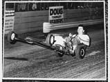 1970 Mickey Thompson Mini Dragster  - $