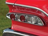 1959 Edsel Corsair Convertible  - $
