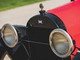 1917 Elcar Model E Cloverleaf Roadster  - $