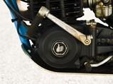 1978 Bultaco Sherpa T 350  - $