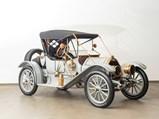 1911 De Tamble Model G Roadster  - $