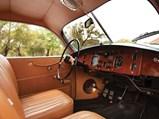 1953 Bristol 401 Saloon  - $