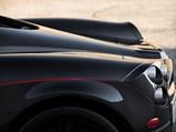 2014 Pagani Huayra  - $