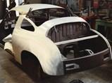 1957 Fiat-Abarth 750 Record Monza Zagato - $
