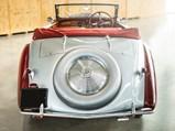 1946 Delahaye 135 Cabriolet by Figoni et Falaschi - $