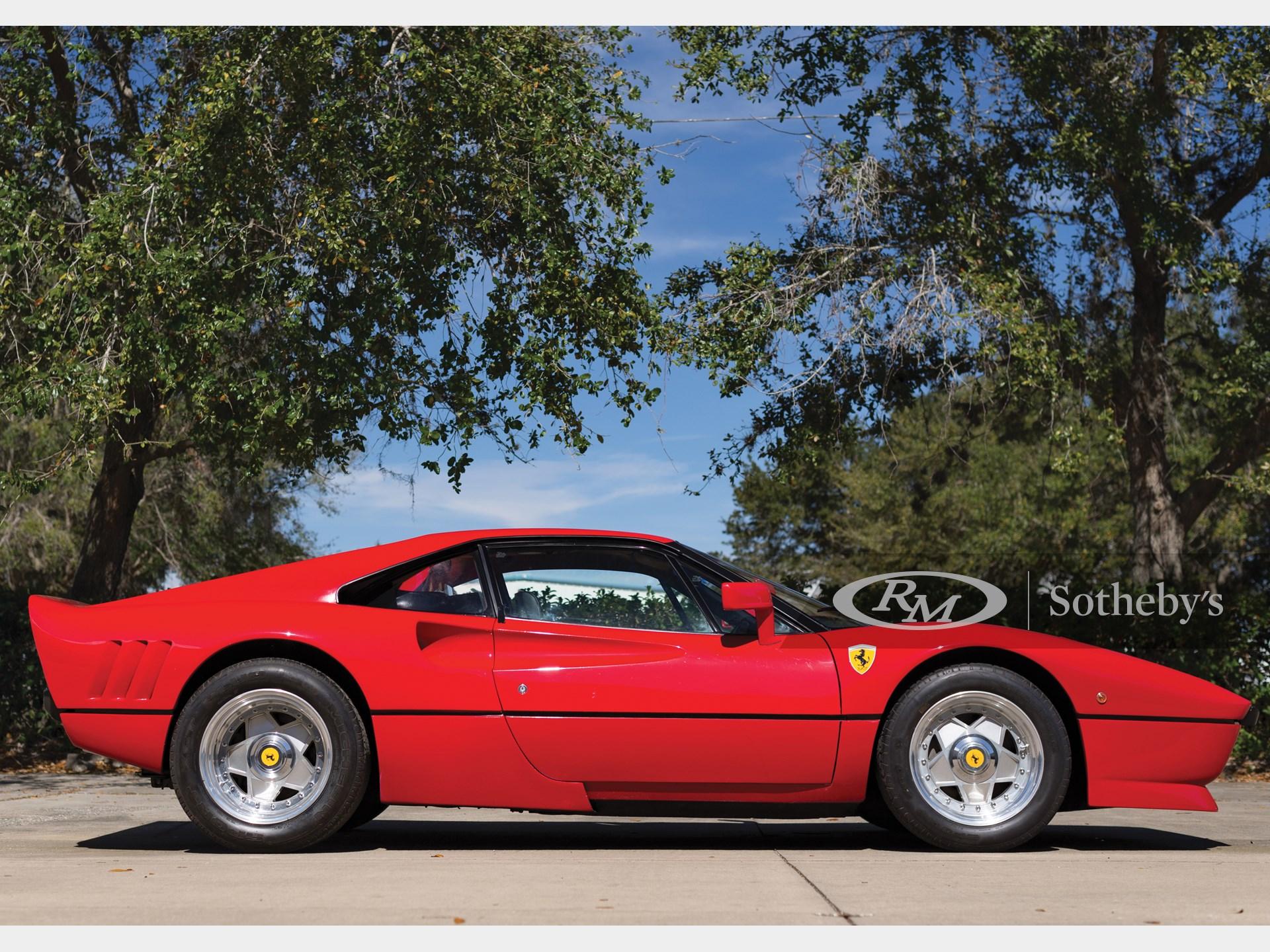 1985 Ferrari 308/288 GTO Replica  -