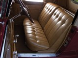 1933 Packard Twelve Coupe Roadster  - $
