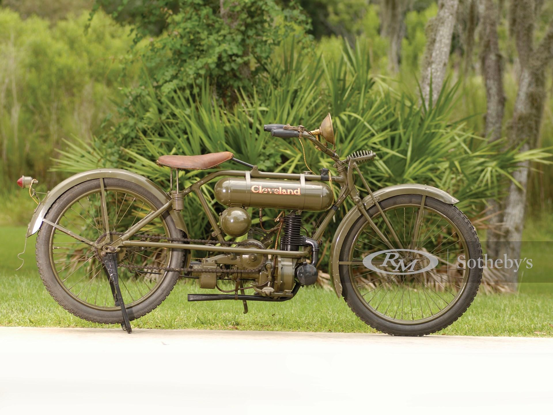 1916 Cleveland Model 1