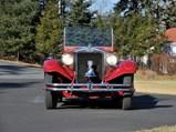 1936 American LaFrance 'Senior' 400 Series Squad Truck  - $