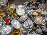 Assorted Lights and Lenses - $