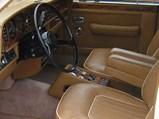 1988 Rolls-Royce Silver Spur Four Door Sedan  - $