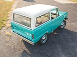 1967 Ford Bronco  - $