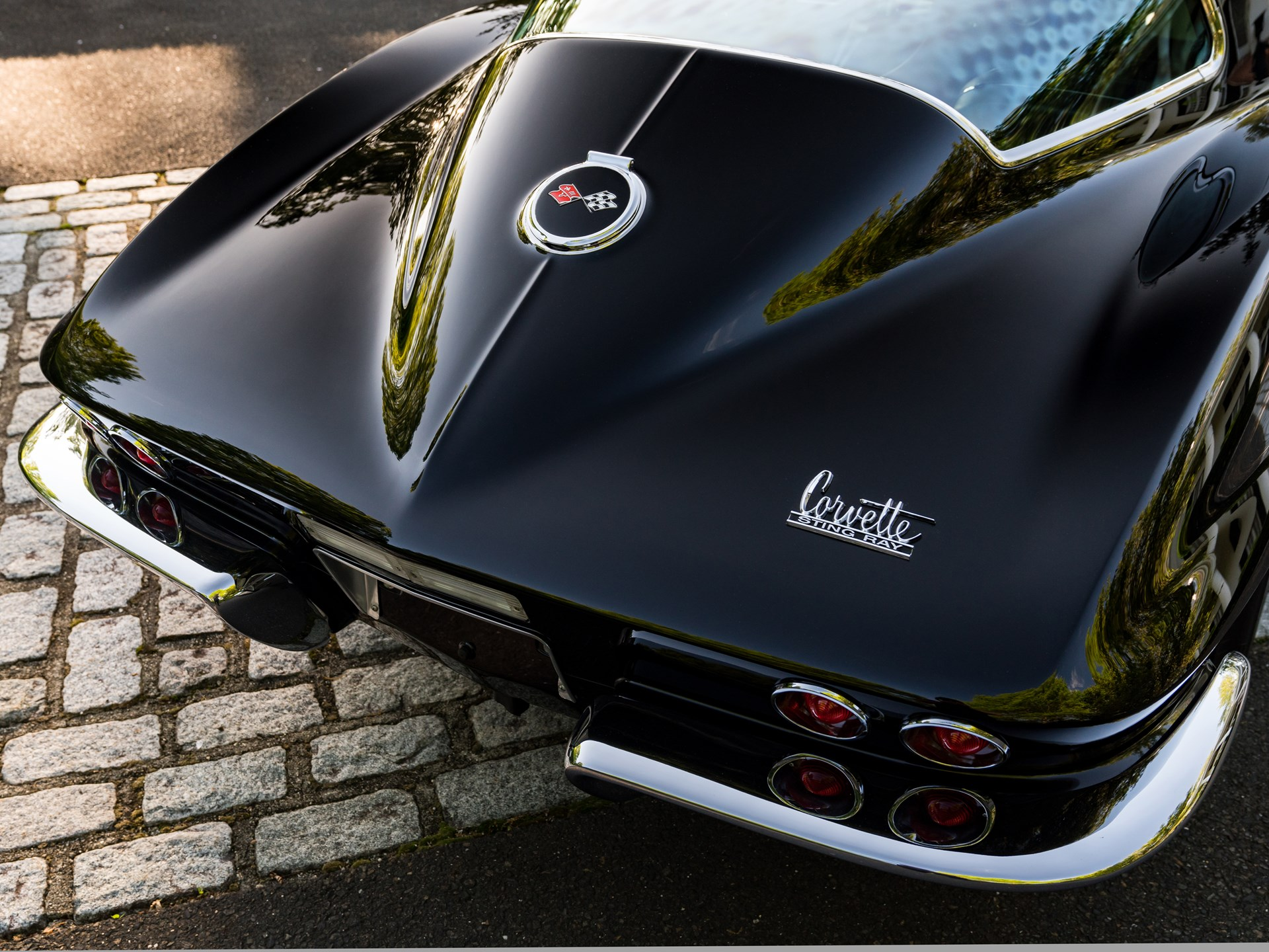 1967 Chevrolet Corvette Sting Ray L88 Coupe