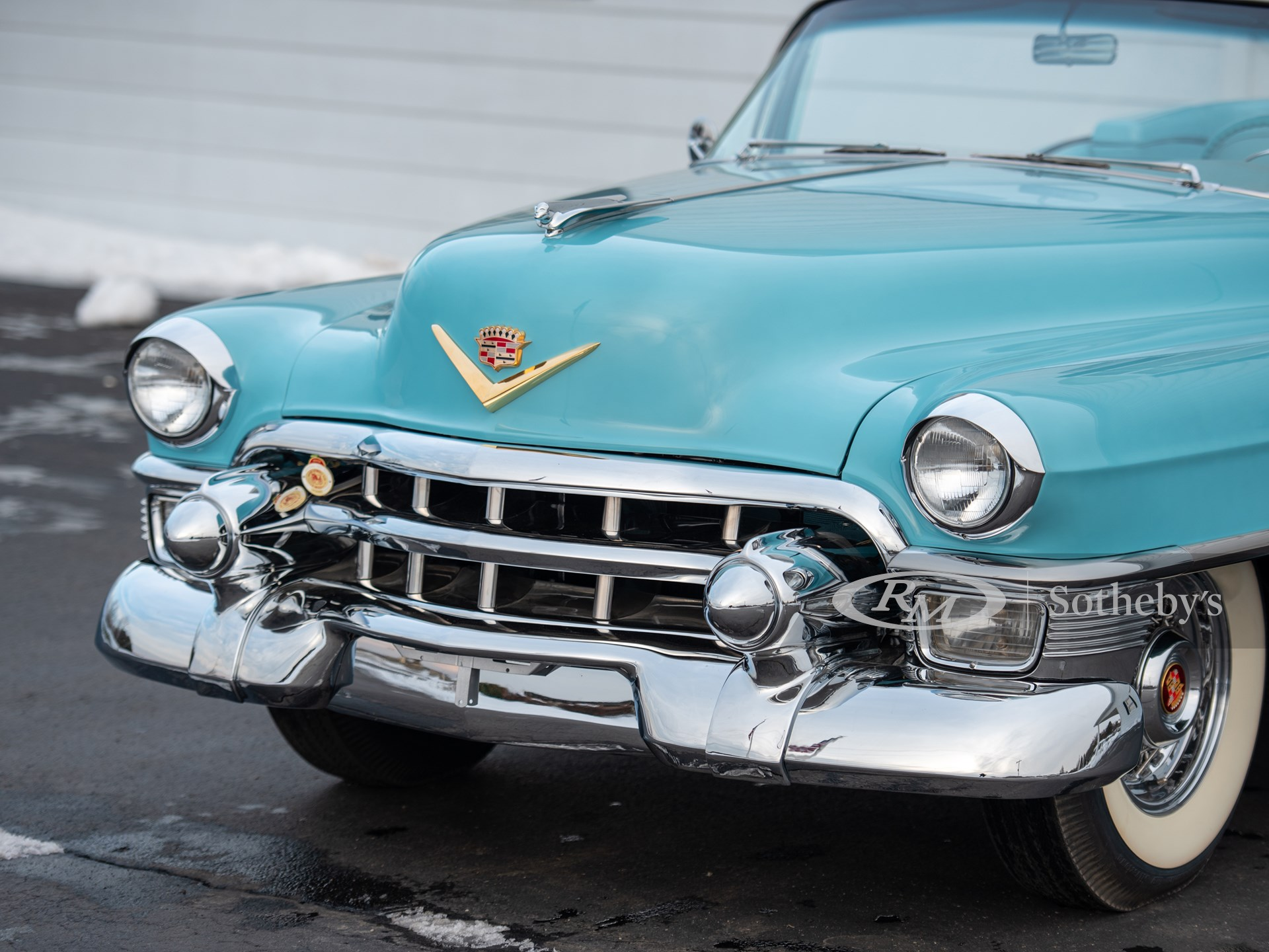 1953 Cadillac Eldorado  -