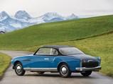 1952 Lancia Aurelia B52 Coupe by Vignale - $