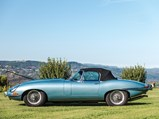 1964 Jaguar E-Type Series 1 3.8-Litre Roadster  - $