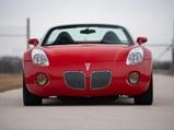 2006 Pontiac Solstice  - $