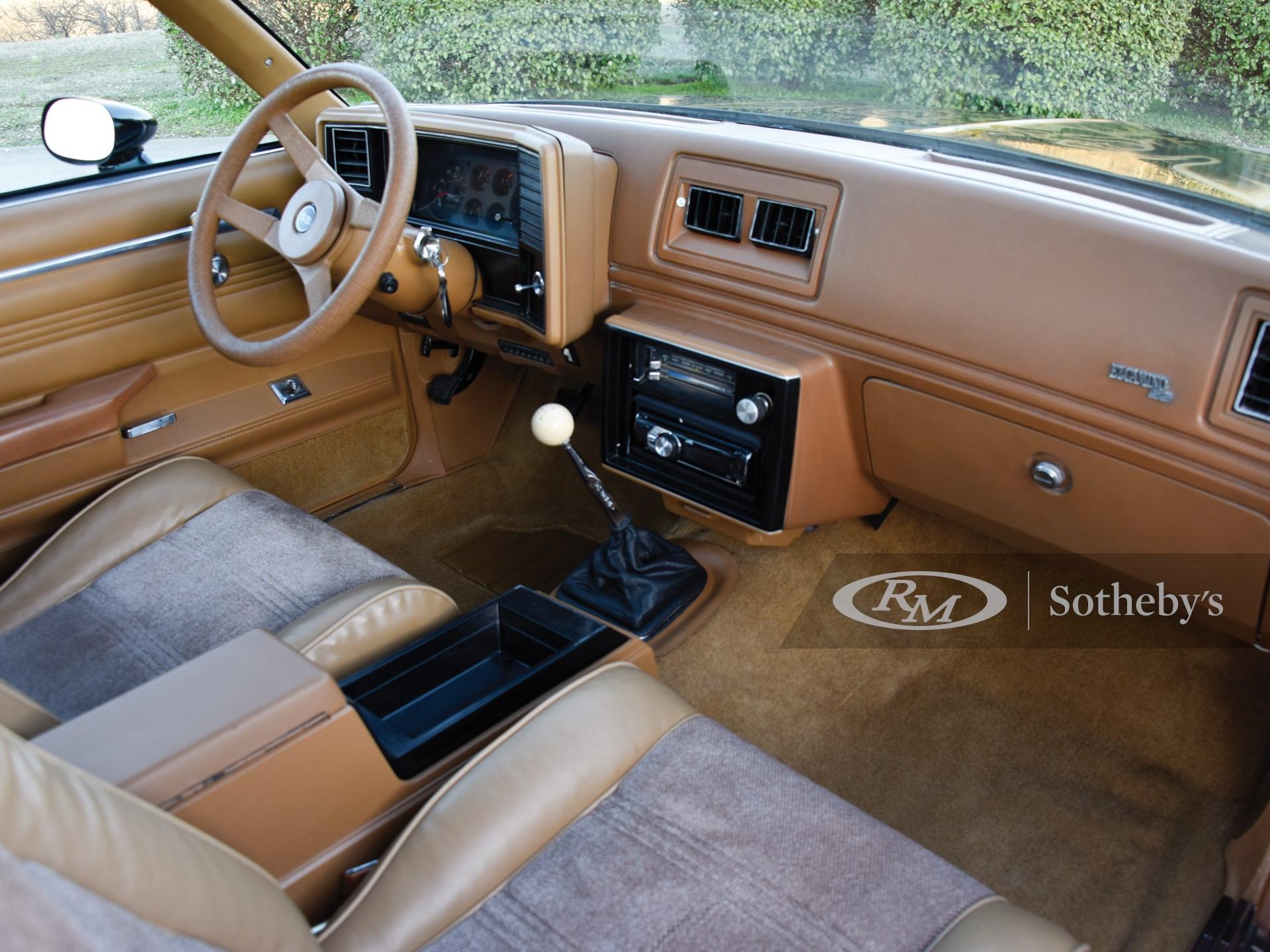 1979 Chevrolet El Camino SS  -