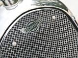 1937 Morgan F4 3-Wheeler  - $