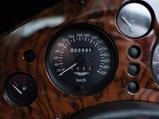 1998 Aston Martin Vantage 'V600'  - $