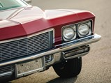 1971 Buick Riviera GS Sport Coupe  - $