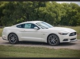2015 Ford Mustang GT 50 Years  - $