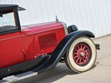 1926 Cadillac Series 314 Two-Passenger Sport Coupe  - $