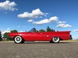 1961 Chrysler 300-G Convertible  - $