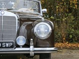 1954 Mercedes-Benz 300 S Roadster  - $
