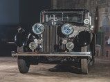 1931 Rolls-Royce Phantom II Continental Fixed Cabriolet de Ville by Thrupp & Maberly - $