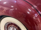 1938 Packard Eight Convertible Coupe  - $