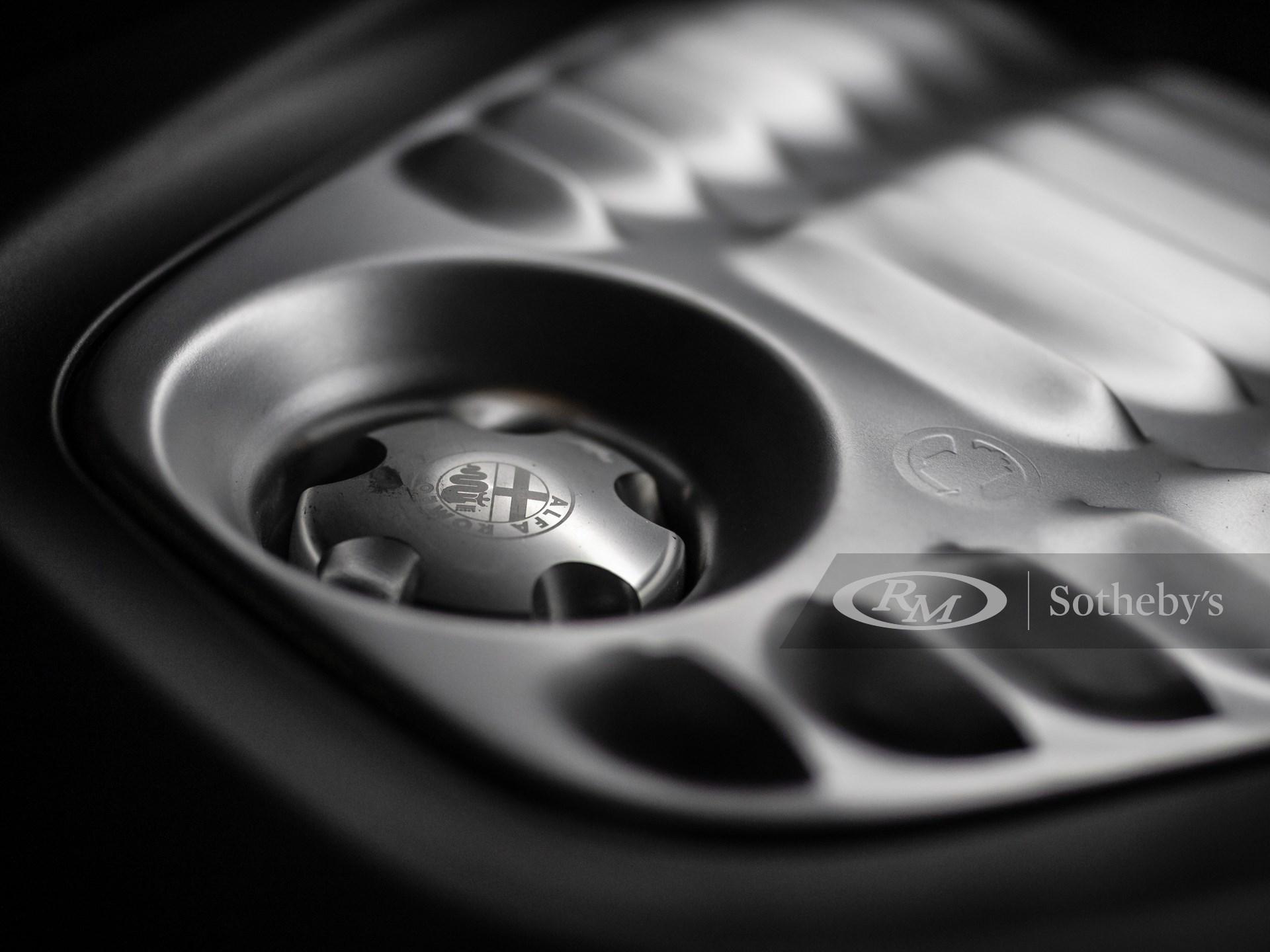 2018 Alfa Romeo Mole Costruzione Artigianale 001  -