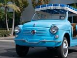 1959 Fiat 600 Jolly  - $