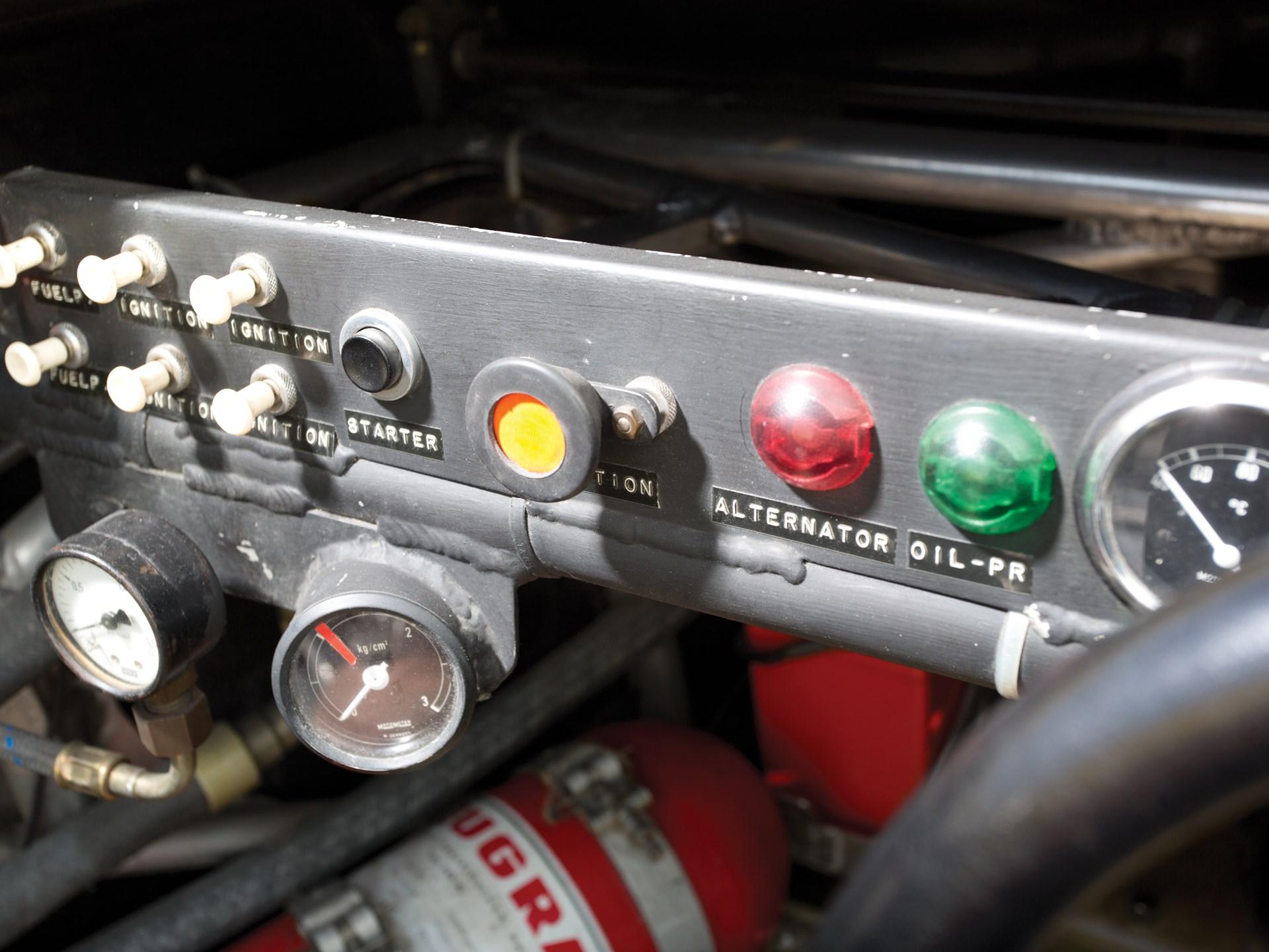 1973 Porsche 917/30 Can-Am Spyder
