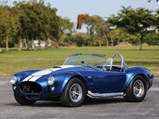 1967 Shelby 427 'Semi-Competition' Cobra  - $