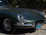 1966 Jaguar E-Type Series 1 4.2-Litre Fixed Head Coupe  - $
