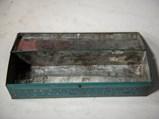 Carburetors Display and Firestone Box - $