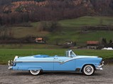 1956 Ford Fairlane Sunliner  - $
